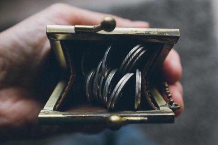 10 ошибок при управлении личными финансами