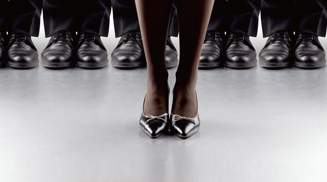 4 карьерные стратегии для женщин-руководителей - Кэтрин Хит
