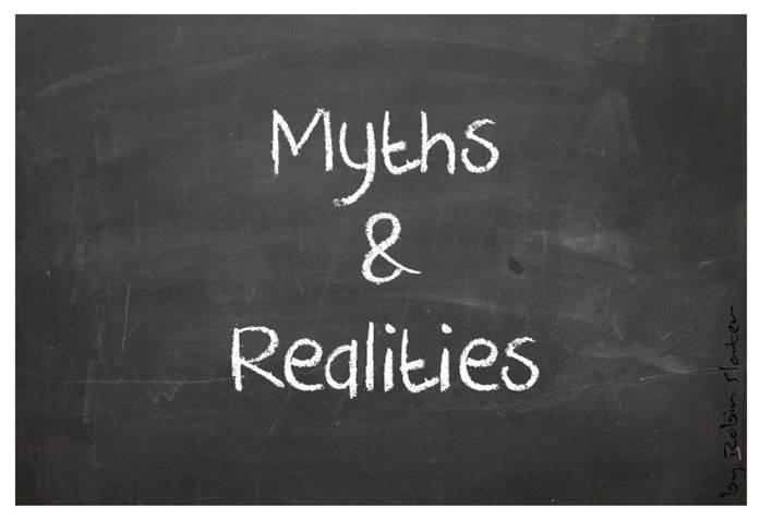 4 вредоносных мифа, в которые всё еще верят многие компании - Тони Шварц